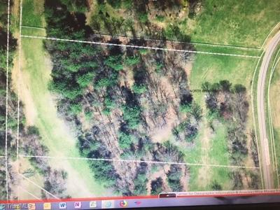 Wilkes County Residential Lots & Land For Sale: 15 Canterbury Drive