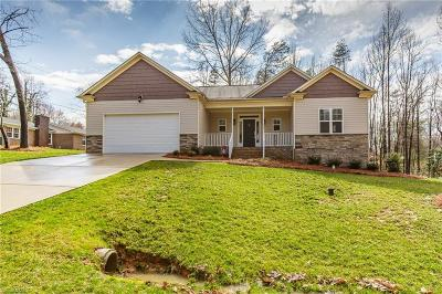 Guilford County Single Family Home For Sale: 407 Eva Lane
