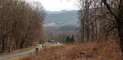 Watauga County Residential Lots & Land For Sale: Off Harley Perry Road
