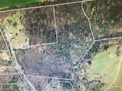 Wilkes County Residential Lots & Land For Sale: 1100 Ruritan Road