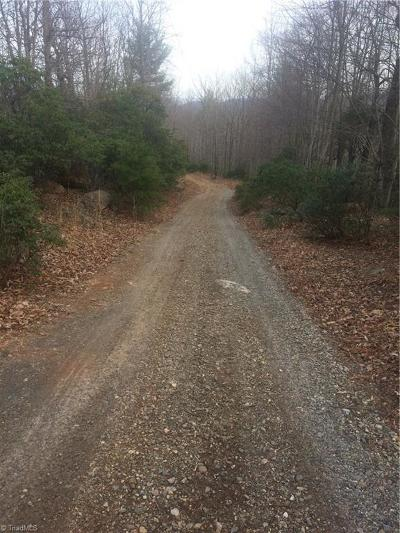 Wilkes County Residential Lots & Land For Sale: Rawhide Road