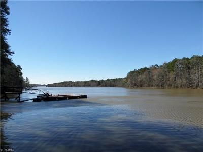 Davidson County Single Family Home For Sale: 581 Dockside Terrace