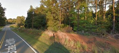 Residential Lots & Land For Sale: 4426 Alamance Church Road
