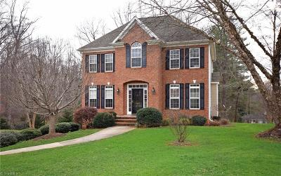 Clemmons Single Family Home Due Diligence Period: 4021 Clinard Road