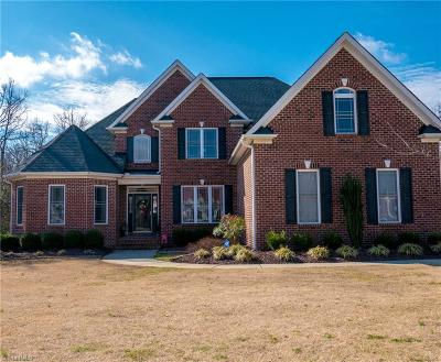 Alamance County Single Family Home For Sale: 2346 Grand Oaks Boulevard