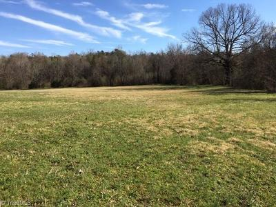 Advance Residential Lots & Land For Sale: Plyler Lane