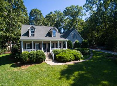 Lexington Single Family Home Due Diligence Period: 274 Point Harbor Road