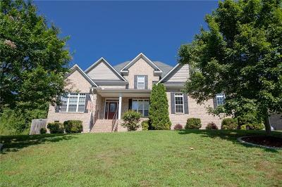 Thomasville Single Family Home For Sale: 171 Bay Tree Lane