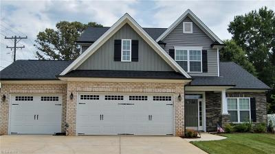 Clemmons NC Single Family Home For Sale: $295,000