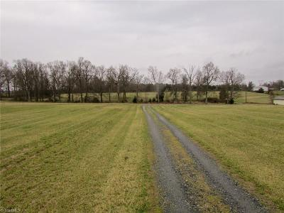 Pleasant Garden Residential Lots & Land For Sale: 1184-1238 Kearns Hackett Road