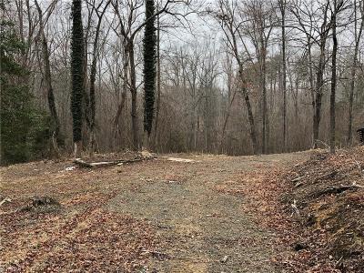 Walkertown Residential Lots & Land For Sale: Davis Road