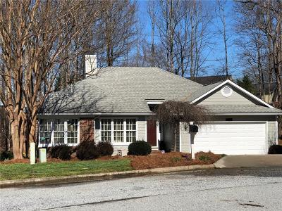 Jamestown Single Family Home Due Diligence Period: 2602 Liverpool Court