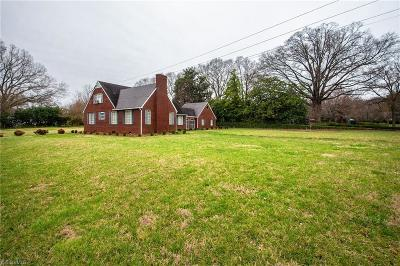 Winston Salem Residential Lots & Land For Sale: 2396 Warwick Road