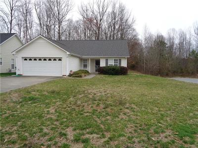 Springfield Farms Single Family Home For Sale: 205 Haven Grove Trail
