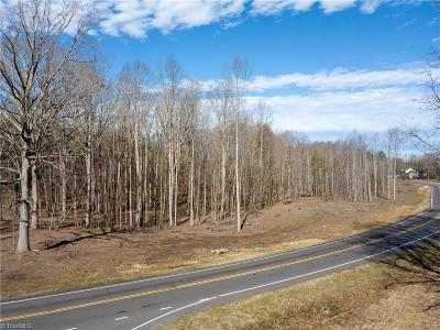 Davie County Residential Lots & Land For Sale: Nc Highway 801 S #Lot 7