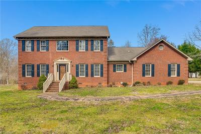 McLeansville Single Family Home For Sale: 4709 Laforesta Drive