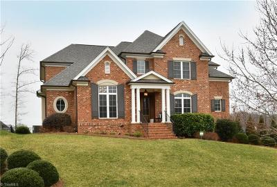 Winston Salem NC Single Family Home Due Diligence Period: $729,900