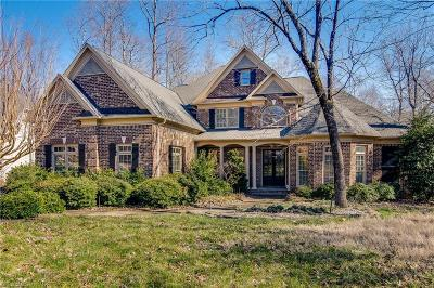 Greensboro Single Family Home Due Diligence Period: 8 Postbridge Court