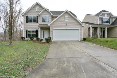 McLeansville Single Family Home For Sale: 5326 Roshni Terrace