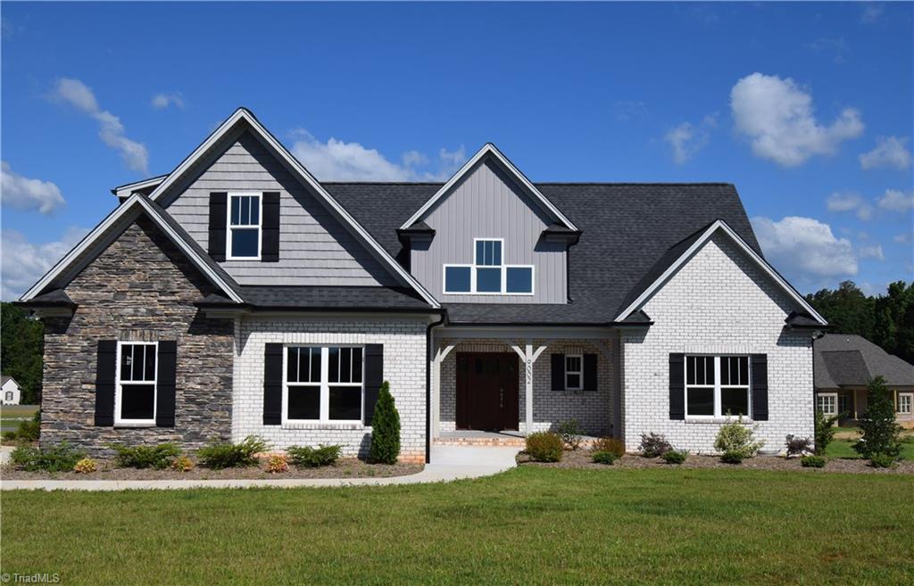 The Reserve Greensboro >> 9002 Quiet Reserve Road Kernersville Nc Mls 919287