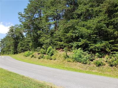 Alexander County Residential Lots & Land For Sale: 00 B And T Lane