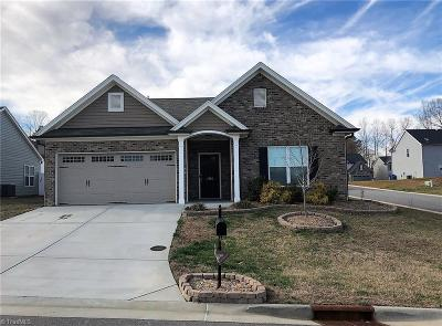 Clemmons Single Family Home Due Diligence Period: 4506 Silo Ridge Court