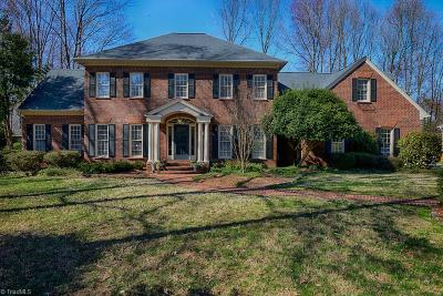 High Point Single Family Home Due Diligence Period: 807 McNair Court