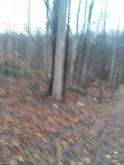 Asheboro Residential Lots & Land For Sale: Idlebrook Trail