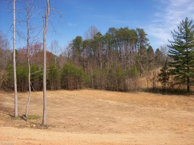 Stokesdale Residential Lots & Land For Sale: 7630 Happy Hill Road