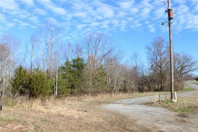 Alexander County Residential Lots & Land For Sale: 2005 Cheatham Ford Road