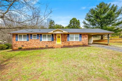 Kernersville Single Family Home Due Diligence Period: 2808 Bobby Lane