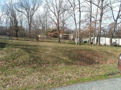 Trinity Residential Lots & Land For Sale: 6100 Lowerywood Circle
