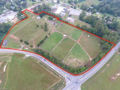 Residential Lots & Land For Sale: 3600 Nc Highway 16 N