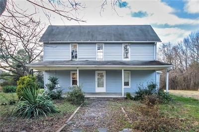 Alamance County Single Family Home For Sale: 1414 Westbrook Avenue