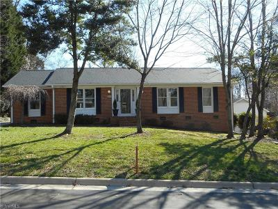 Greensboro Single Family Home Due Diligence Period: 5809 Sage Brush Trail