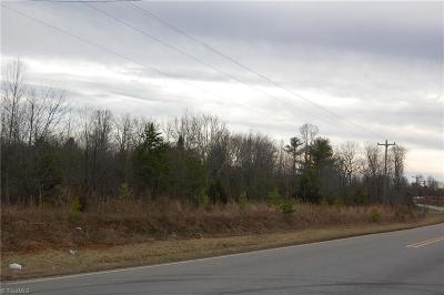 Surry County Residential Lots & Land For Sale: 20 Elkin Wildlife Road