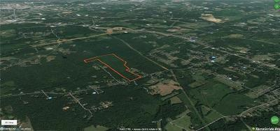 Asheboro Residential Lots & Land For Sale: Iron Mountain Road