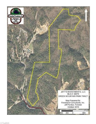 Caldwell County Residential Lots & Land For Sale: Dimmette Road