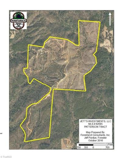 Caldwell County Residential Lots & Land For Sale: Greenfield Place