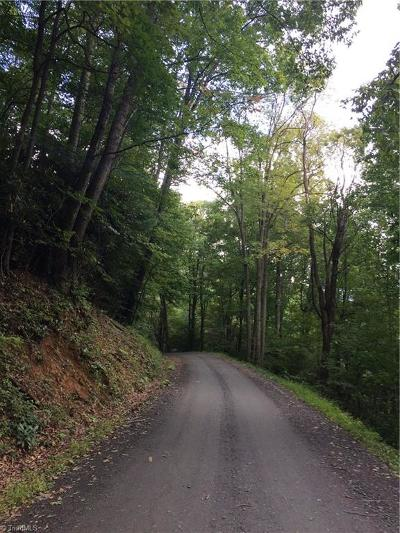 Ashe County Residential Lots & Land For Sale: Copeland Road