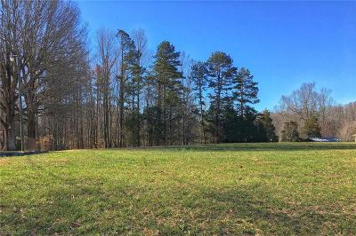 Winston Salem Residential Lots & Land Due Diligence Period: 403 Pam Drive