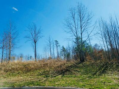 Greensboro Residential Lots & Land For Sale: 8614 Robert Jessup Drive