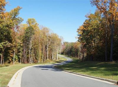 Greensboro Residential Lots & Land For Sale: 8000 Rogers Court