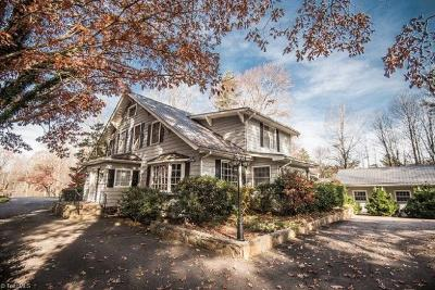 Single Family Home For Sale: 265 Wyndham Lane