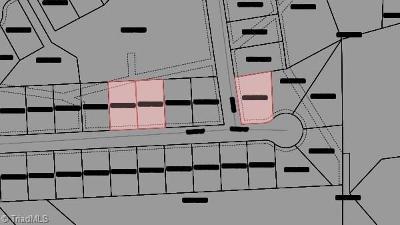 Winston Salem Residential Lots & Land For Sale: 4120 Moat Drive