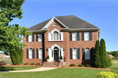 Clemmons Single Family Home For Sale: 2003 Glen Chase Circle