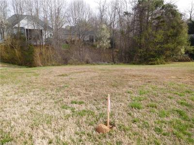 Winston Salem Residential Lots & Land For Sale: 5000 Meadow Hill Court