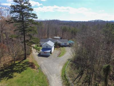 Single Family Home Due Diligence Period: 2045 Ray Loop Road