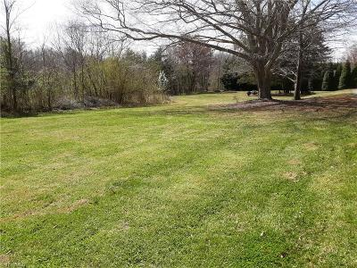 Winston Salem Residential Lots & Land For Sale: 6340 Providence Church Road