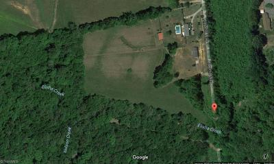 Davie County Residential Lots & Land For Sale: 2.54 Acres Harvest Way